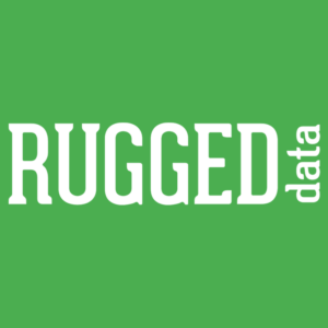 rugged data logo